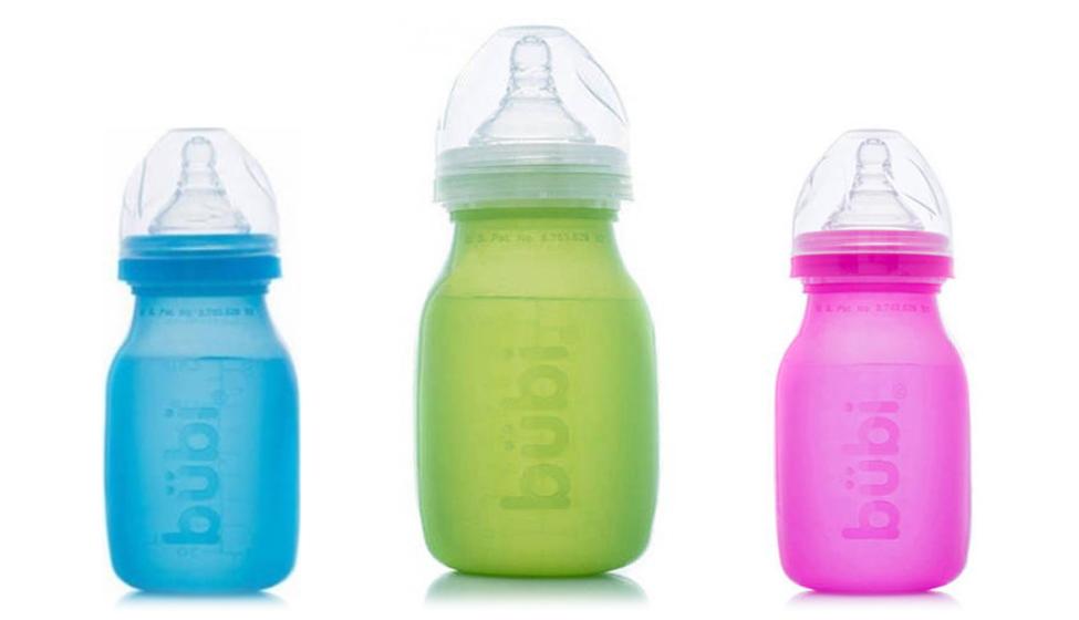 Babi Bubi bottles