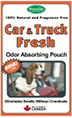CAR AND TRUCK FRESH NATURZAIRE